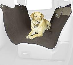 Bergan Bench Seat Hammock, Premium Microfiber, Mole\' Brown