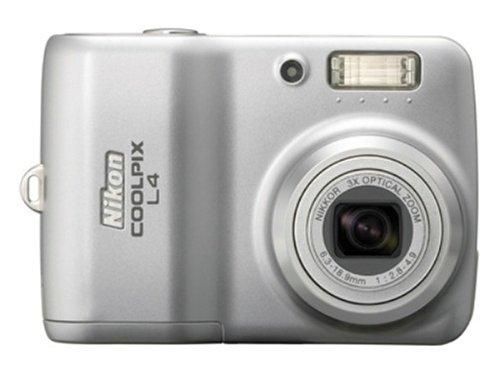 Nikon Coolpix L4