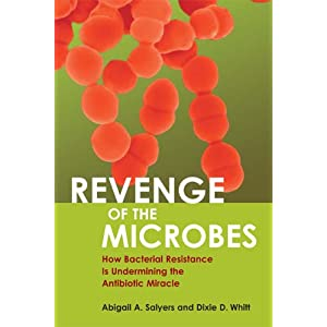Microbes and bacteria