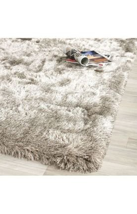 2' x 3' Rectangular Safavieh Accent Rug SG511-9292-2 Sable/Sable Color Power Loomed China