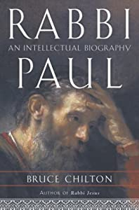 Cover of &quot;Rabbi Paul: An Intellectual Bio...