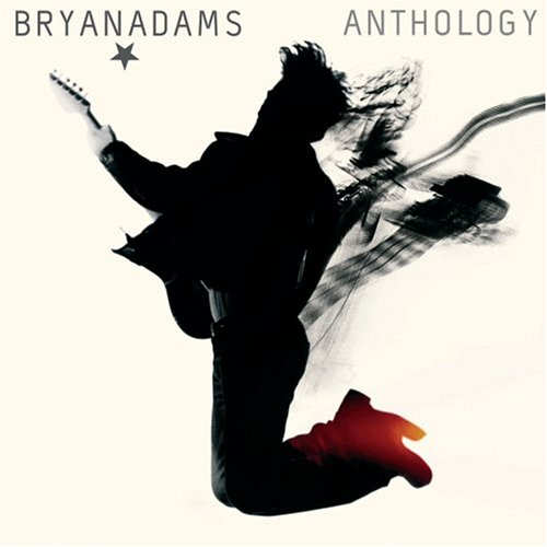 Bryan Adams - Anthology (CD 1) - Zortam Music