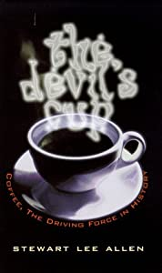 "Cover of ""Devil's Cup"""