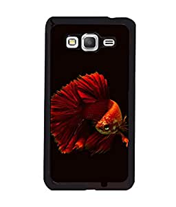 printtech Unique Fish Back Case Cover for Samsung Galaxy Grand Prime G530h