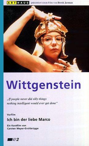 Wittgenstein [VHS]
