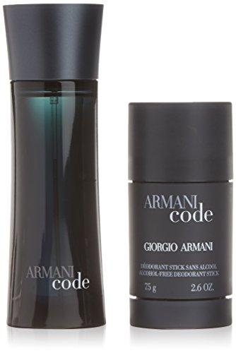 Armani Acqua di Profumo, Code, 200 gr