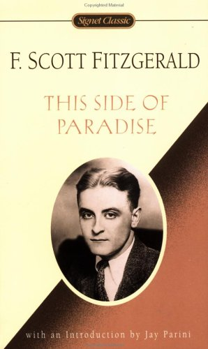 this side of paradise free ebook