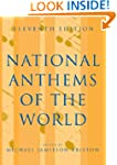 National Anthems of the World 11th ed...