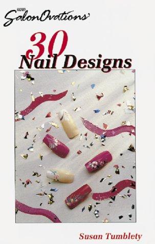 30 Nail Art Designs