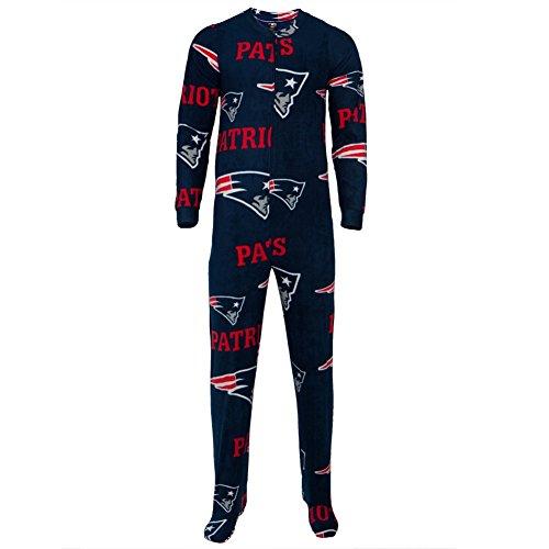 New England Patriots Onesies Price Compare