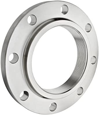 Stainless Steel 304/304L Pipe Fitting, Flange, Class 150, NPT Female