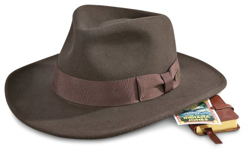Indiana Jones Signature Fedora