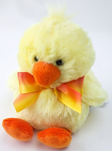 Russ Berrie Li'l Peepers Chirples the Easter Chick 6""