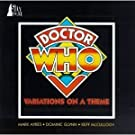 Doctor Who: Variations on a Theme
