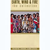 Earth Wind & Fire The Collection [That's The Way Of The World/All 'N All/Gratitude]