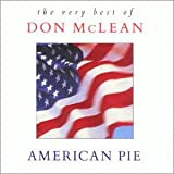 Don Mclean The Very Best Of Don McLean: American Pie
