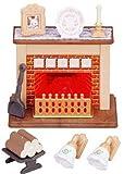 シルバニアファミリー 暖炉セット カ-505