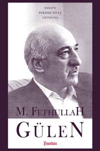 Image for M. Fethullah Gulen: Essays, Perspectives, Opinions