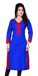 Madhuram Fabric havy georgete new disigner kurti