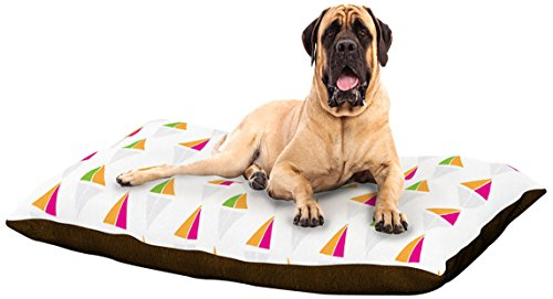 Extra Large Dog Beds For Great Danes 5202 front