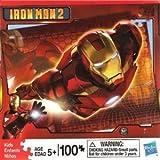 Iron Man 2 100 Piece Puzzle