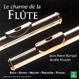 Le Charme de la flûte