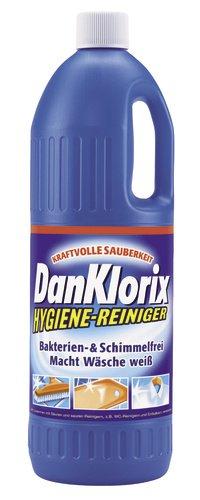 DanKlorex zum Jeans bleichen