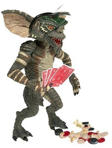 Gremlins Action Figure Poker PlayerB0000A1R4Y