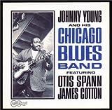 ジョニー・ヤング&シカゴ・ブルース・バンドfeat.ジェイムス・コットン&ビッグ・ウォルター