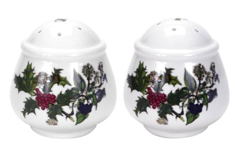 portmeirion-holly-and-ivy-salt-and-pepper