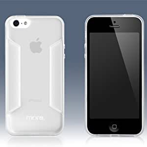 More Para Collection For Iphone 5C (Clear)