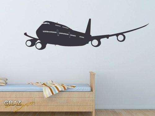 Kinderzimmer Flugzeug