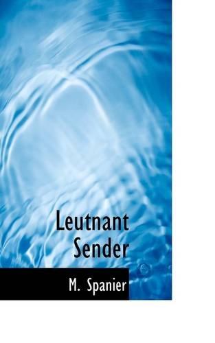 Leutnant Sender