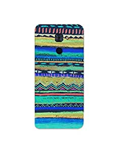 Mott2 Patterns & Ethnic Pattern Back Cover Design for Asus Zenfone Max - Funn... (Limited Time Offers,Please Check the Details Below)