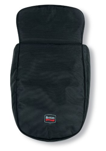Britax B-Ready And B-Scene Boot Cover, Black Color: Black Newborn, Kid, Child, Childern, Infant, Baby