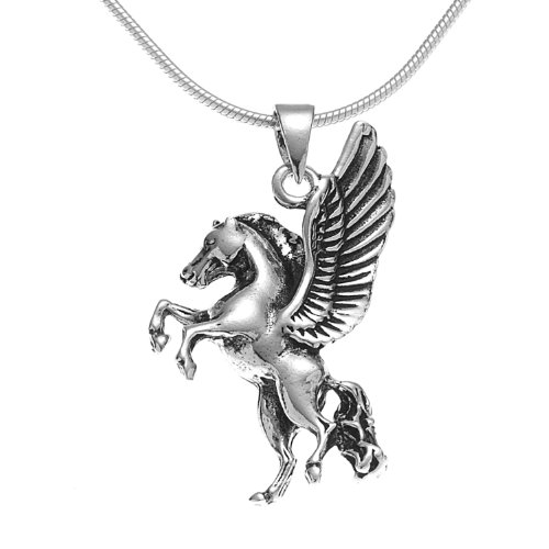 Silver Horse Jewelry