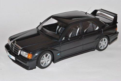 Mercedes-Benz C-Klasse 190E 2.5-16 EVO2 Schwarz W201 1982-1993 76131 1/18 AutoArt Modell Auto