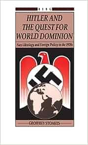 Hitler world domination