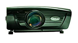 LCD LED Video Projector HDMI USB, Fugetek DG-747L/FG-647, Great Business Home Theater Cinema, Long Lasting LED Lamp Life, Features VGA, YPBPR, 1080i/p, 2500 Lumens, 800X600, HD Ready, Apple Compatible, Black, US Warranty And Support