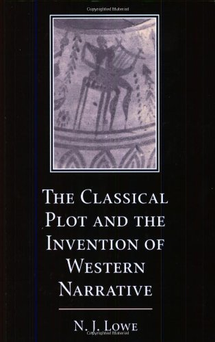 the-classical-plot-and-the-invention-of-western-narrative-paperback