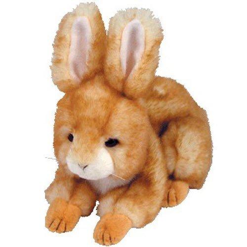 TY Beanie Baby - MINKSY the Bunny - 1