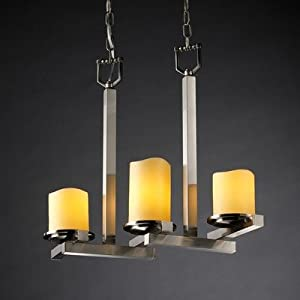 Uttermost black metal chandelier shades in Home Lighting - Compare