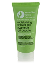 Australian Native Botanicals Desert Lime Moisturising Shower Gel 50ml