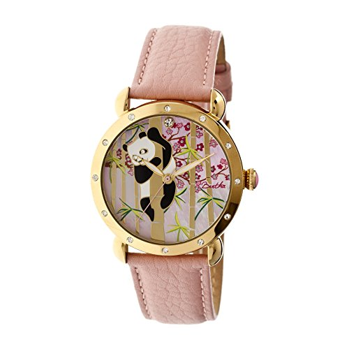 bertha-womens-bthbr4505-mop-lilly-gold-light-pink-genuine-leather-strap-watch