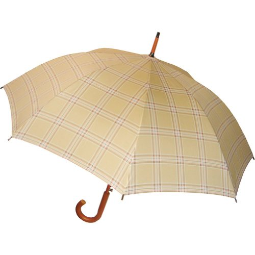 London Fog Auto Stick Umbrella