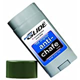 Bodyglide Original Anti-Chafe Balm (2.5-Ounce)