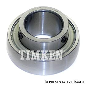 Timken YCJ1SGT Housed Bearing