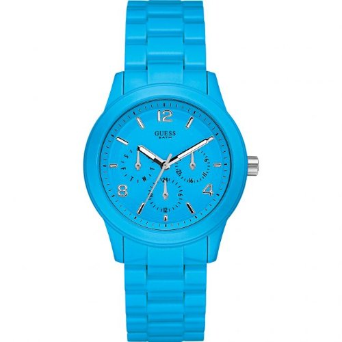Ladies Guess Mini Spectrum Exclusive Watch W11603L5