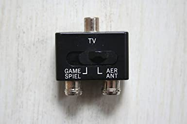 how to connect nes to tv