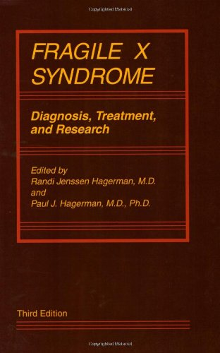 fragile x syndrome research paper View fragile x syndrome research papers on academiaedu for free.